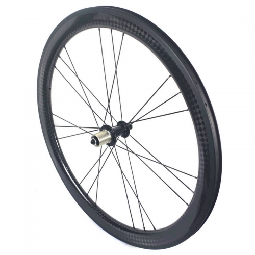 G3 spoke weave standard road bike wheels