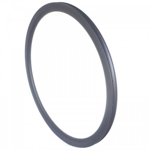 700c Road carbon rims 38mm 45mm 50mm 60mm profile 26mm width