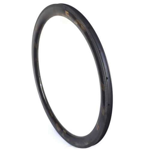 High temperature road bike carbon rims 38mm 50mm