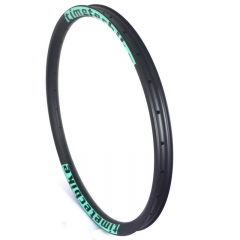650B Carbon Rims All Mountain 40mm width