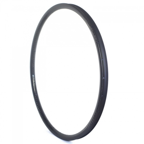 29ER asymmetric carbon rims 30mm width 25mm depth