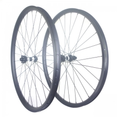 29er 12 speed mtb carbon wheels super light 33mm width 25mm depth micro spline sram xd